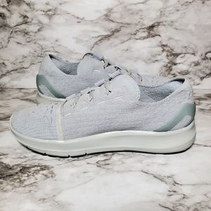 Under Armour stone running shoes